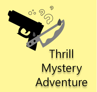Thrill Mystery Adventure