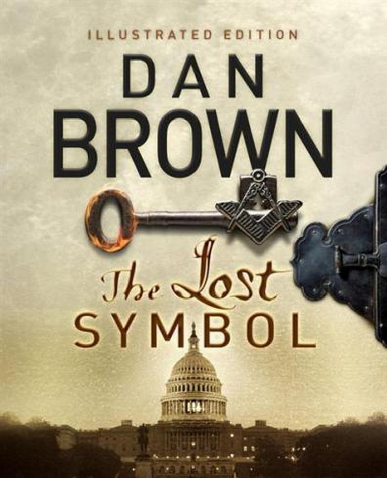 The Lost Symbol Review Images Meaning Of Text Symbols