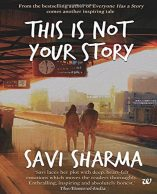 This Is Not Your Story
