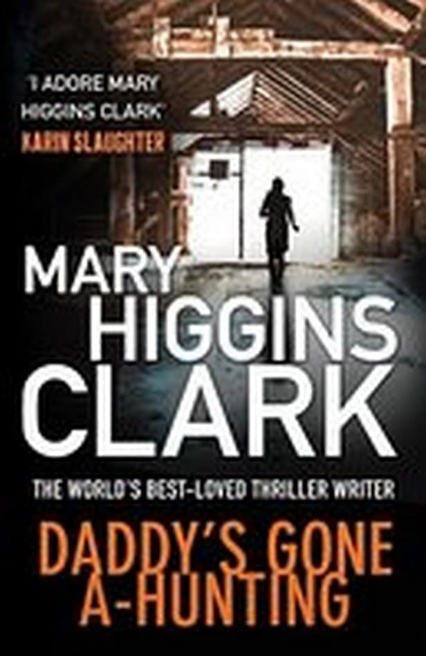 a review of the book a stranger is watching by mary higgins clark
