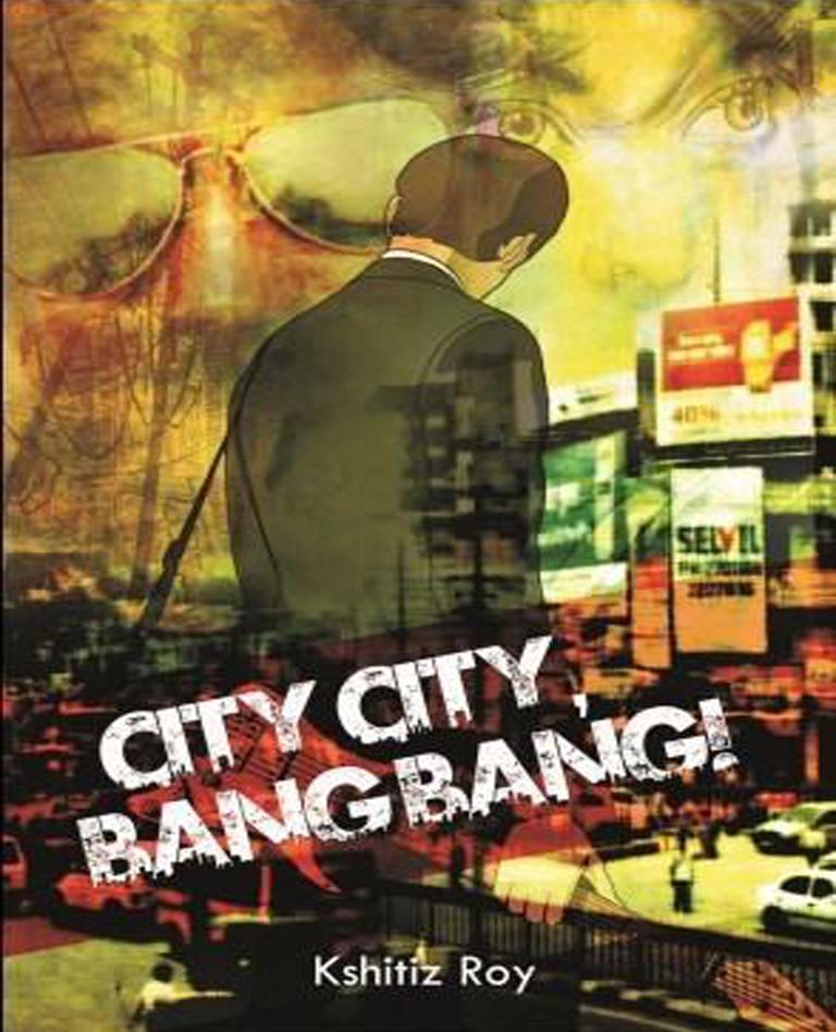 City City Bang Bang