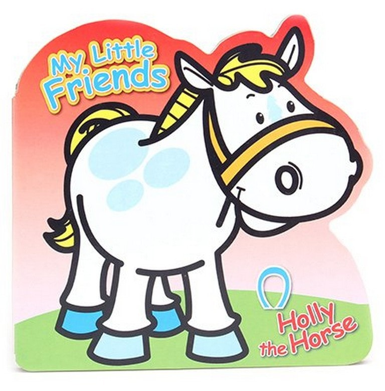 My Little Friends Holly The Horse Short Story Skryf Skryf Review