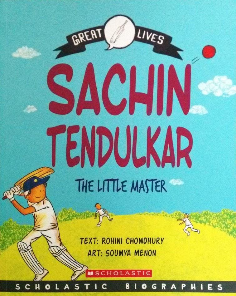 Sachin Tendulkar The Little Master Skryf Skryf Review