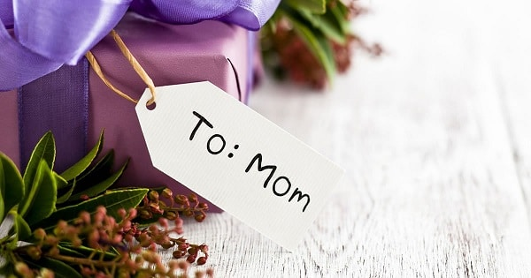 What to Gift on Mother's Day?